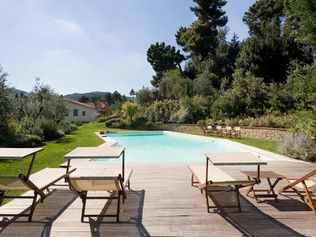 special offer Holiday Tuscany villa