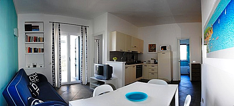 Ferienwohnung Ninfea 6 (734738), Massa Lubrense, Amalfiküste, Kampanien, Italien, Bild 8