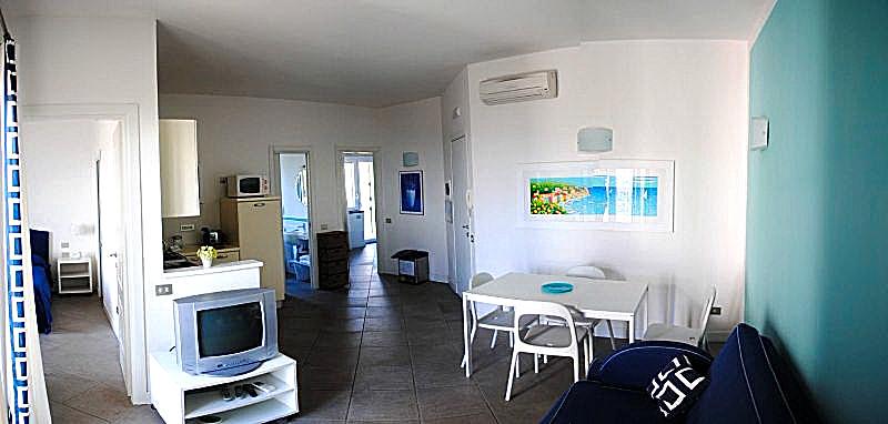 Ferienwohnung Ninfea 6 (734738), Massa Lubrense, Amalfiküste, Kampanien, Italien, Bild 9