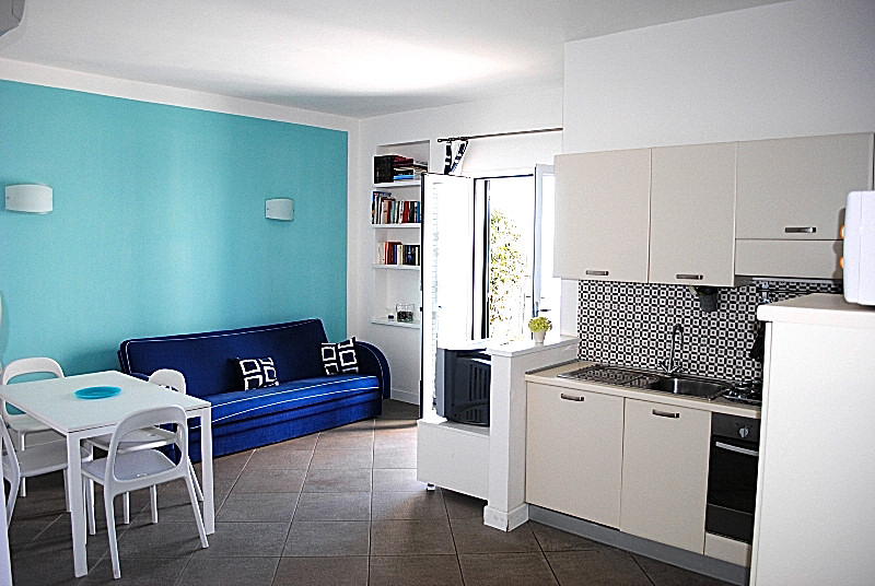 Ferienwohnung Ninfea 6 (734738), Massa Lubrense, Amalfiküste, Kampanien, Italien, Bild 10