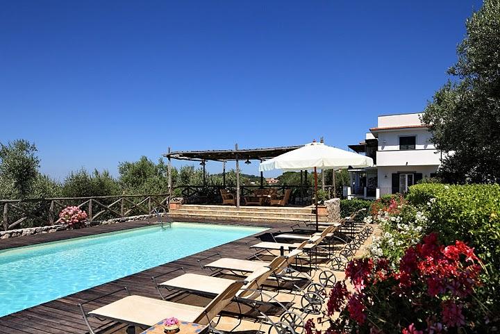 Ferienwohnung Ninfea 7 (734736), Massa Lubrense, Amalfiküste, Kampanien, Italien, Bild 4