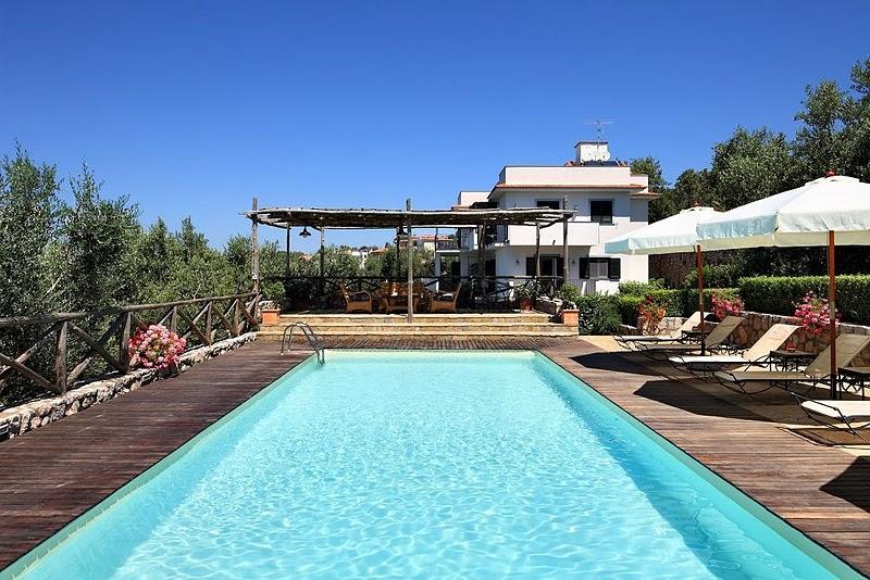 Ferienwohnung Ninfea 6 (734738), Massa Lubrense, Amalfiküste, Kampanien, Italien, Bild 3