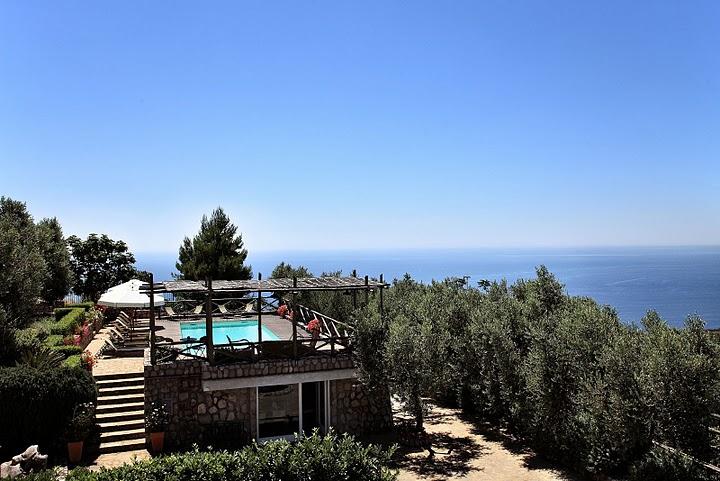 Ferienwohnung Ninfea 7 (734736), Massa Lubrense, Amalfiküste, Kampanien, Italien, Bild 1
