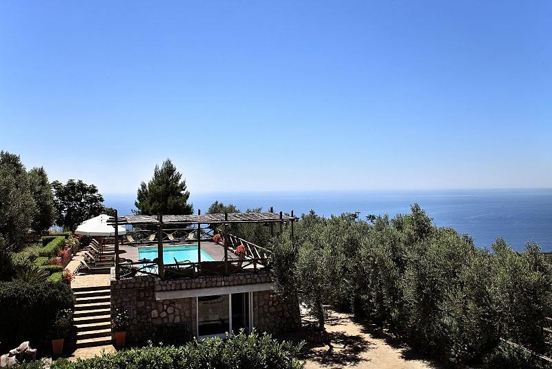 Ferienwohnung Ninfea 6 (734738), Massa Lubrense, Amalfiküste, Kampanien, Italien, Bild 4