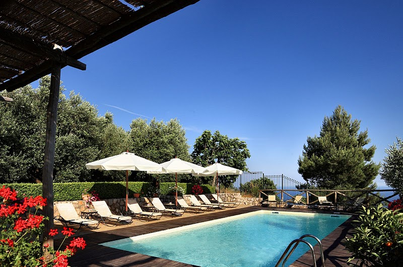 Ferienwohnung Ninfea 6 (734738), Massa Lubrense, Amalfiküste, Kampanien, Italien, Bild 5