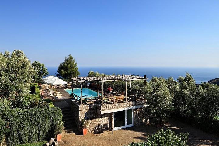 Ferienwohnung Ninfea 7 (734736), Massa Lubrense, Amalfiküste, Kampanien, Italien, Bild 6